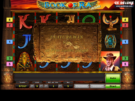 Book Of Ra Tm Deluxe Free Download