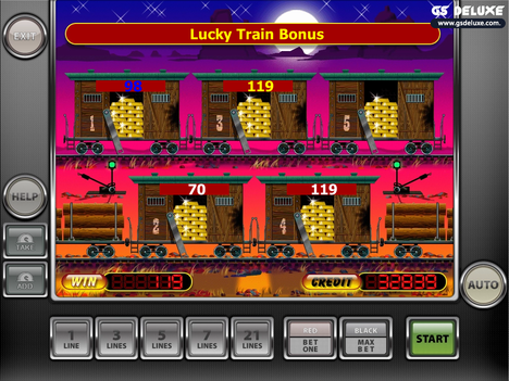 Canyon Cash Slots - Free to Play Online Casino Game